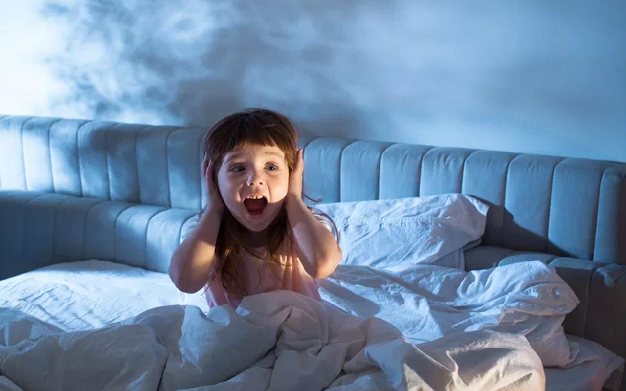Gece terörü nedir çocuklarda kabuslara neden oluyor! - Sağlık ...