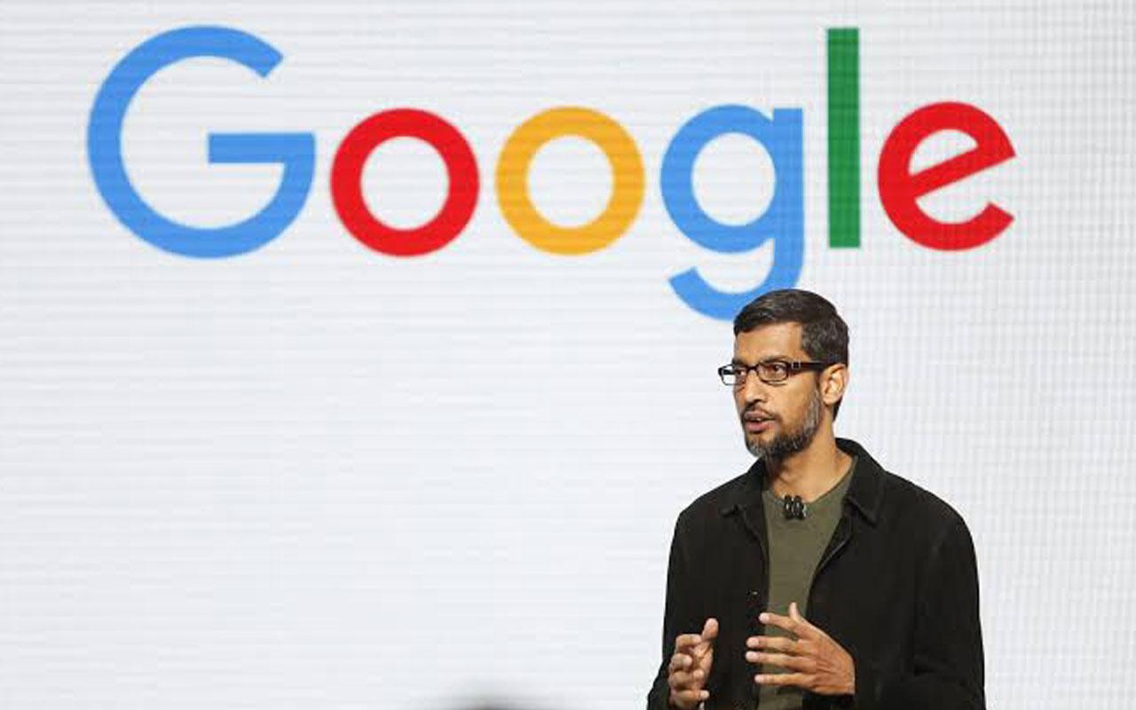 Google'ın yeni CEO'sunun maaşı dudak uçuklattı!