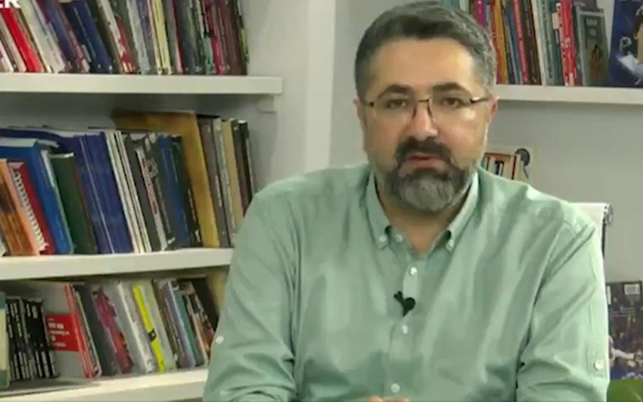 Serdar Ali Çelikler: Arda geliyor bence