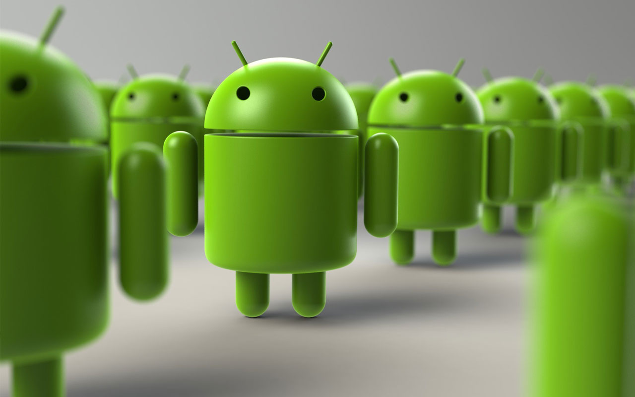 Android uygulamalarında virüs skandalı yaşandı