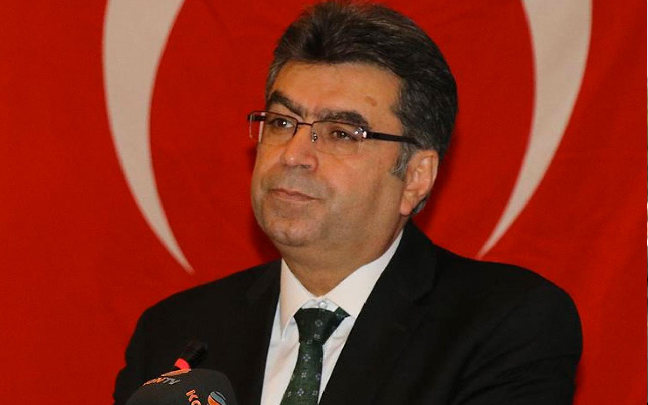 Ak Partili Milletvekili Orhan Erdem: Çiftçimiz 5 yıldır geriye gidiyor