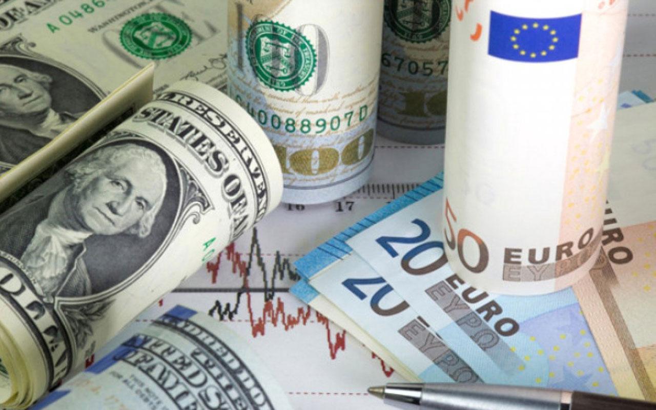 Dolar/TL 2020'nin ilk işlem gününe sakin başladı! 02 Ocak dolar kuru ne kadar?
