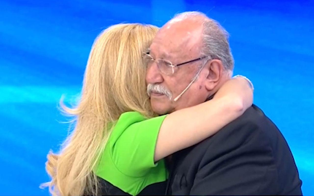 Müge Anlı'nın avukatı Rahmi Özkan canlı yayında gözyaşlarına boğuldu!