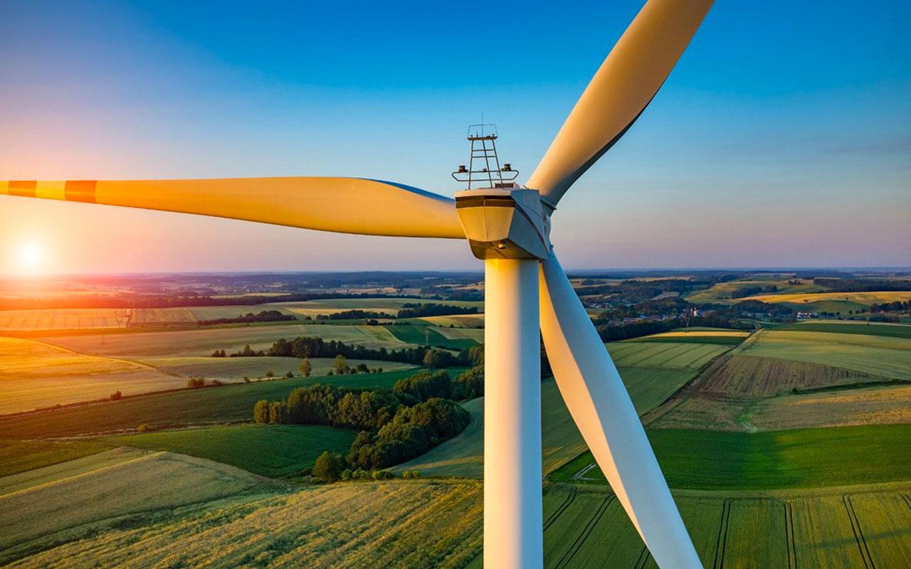 Elektrik üretiminin yüzde 19.7'si rüzgardan karşılandı! Fırtına ve rüzgar Türkiye rekoru getirdi