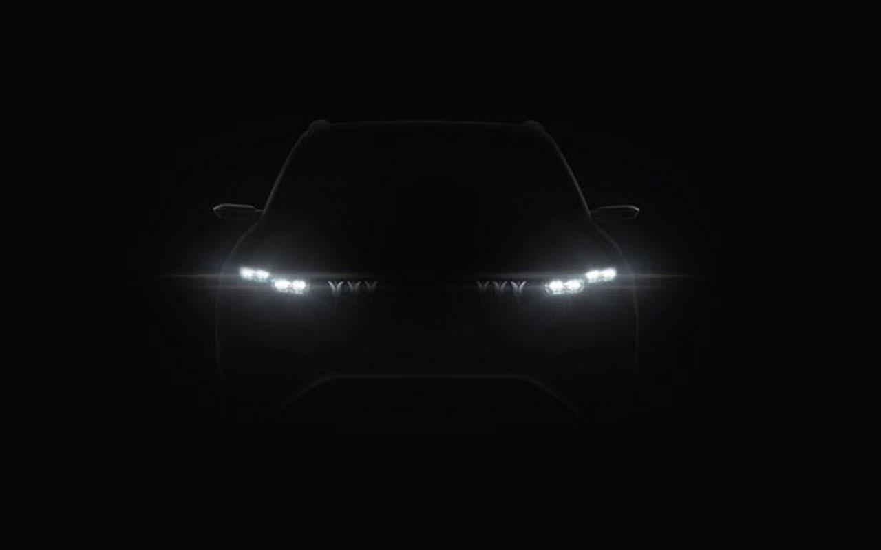 Yerli otomobilin videosuyla iç dizaynını gösteren fotoğraf paylaşıldı