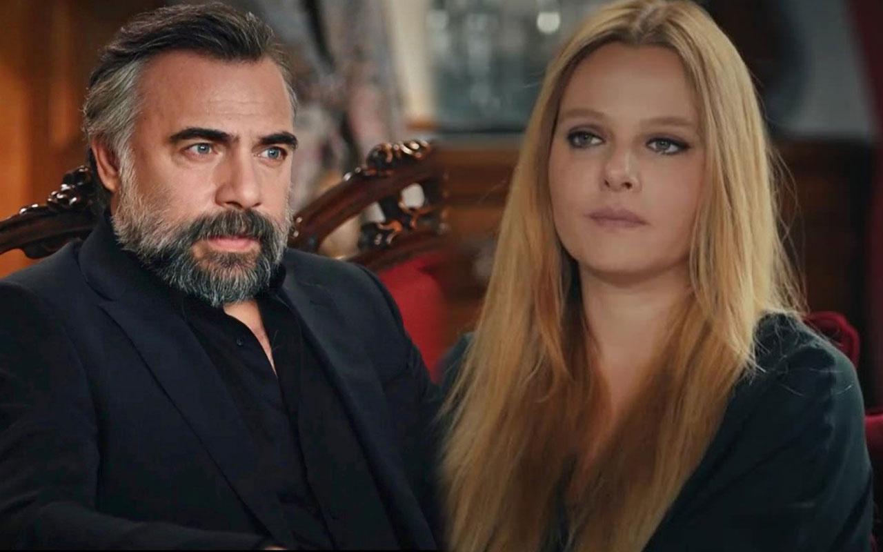 EDHO'nun usta ismi Oktay Kaynarca'dan Naz Elmas açıklaması diziye veda etmişti