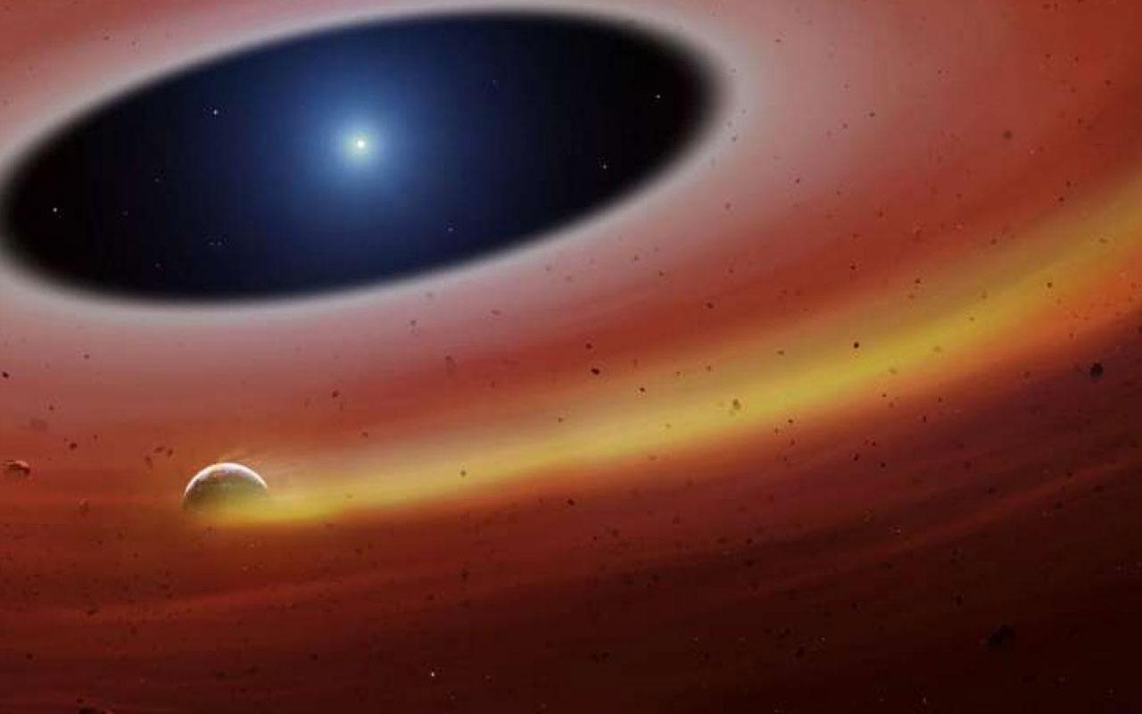 NASA'nın uydusu Venüs'ten ikinci kez geçti