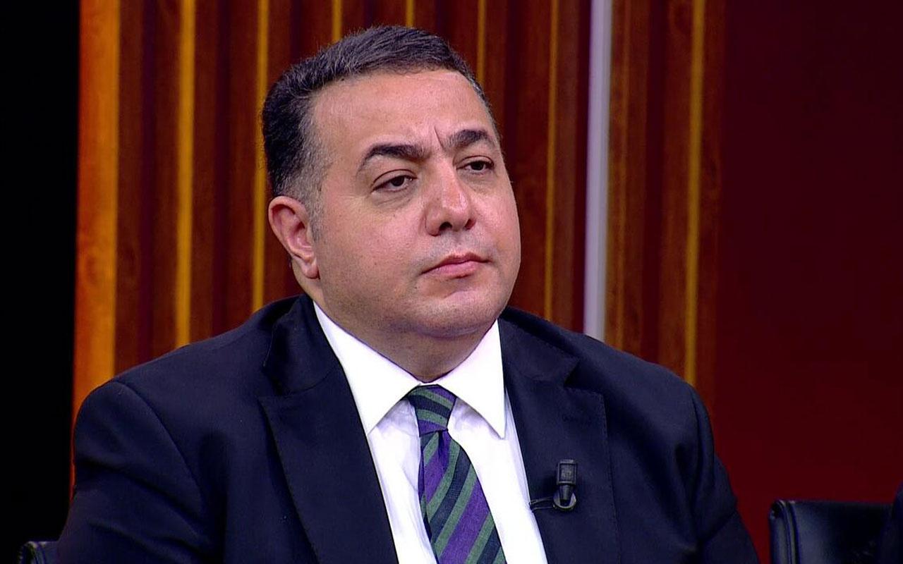 Şahin: Ankara'da büyük rant kavgası yaşanıyor