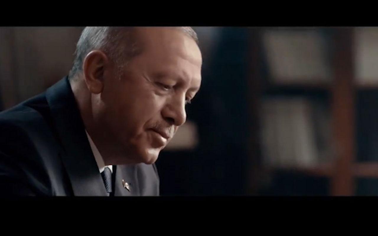 AK Parti'den 7. Olağan Kongre süreci başladı özel video yayınlandı