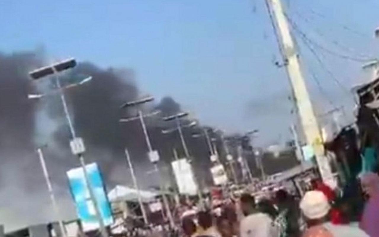 Somali'deki terör saldırısında 90 ölü! Aralarında Türk mühendisler de var
