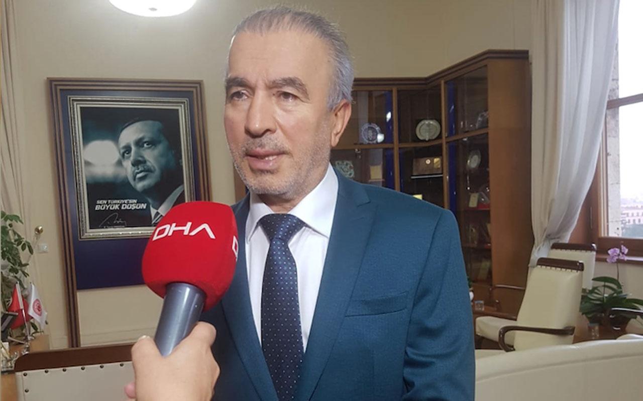 Kanal İstanbul referanduma götürülecek mi AK Partili Naci Bostancı açıkladı