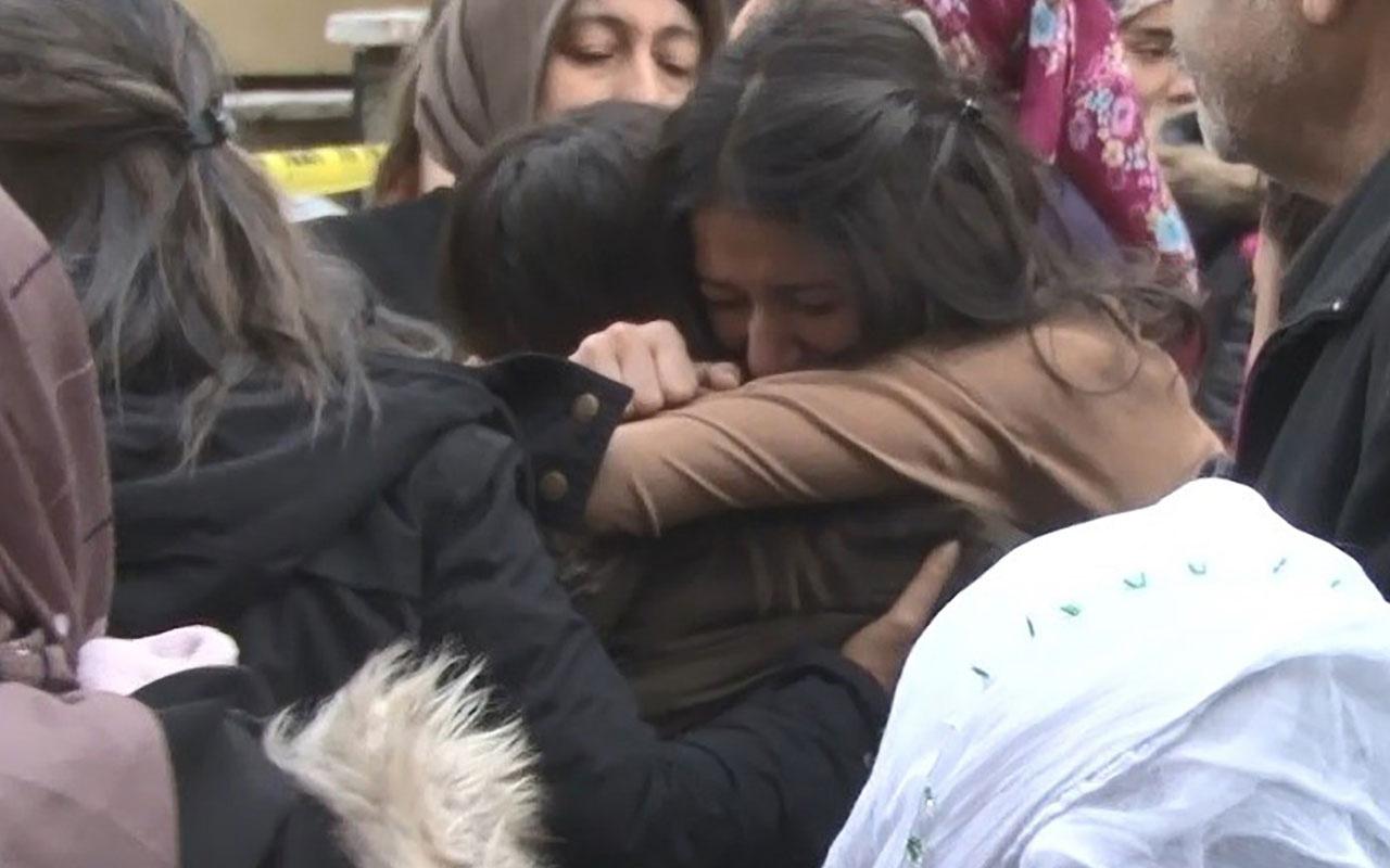 Ankara'da yürek yakan kadın cinayeti