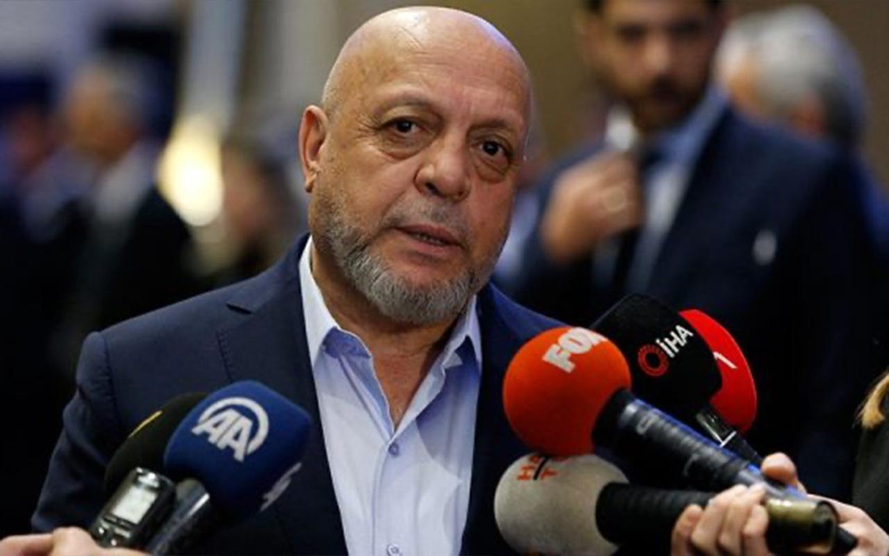 Hak-İş Başkanı Mahmut Arslan'dan asgari ücret eleştirisi: Bir jest göremiyorum