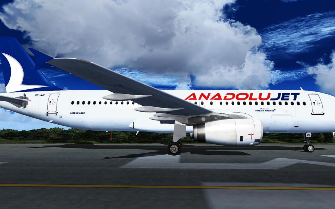 Anadolujet'ten tasarruf tedbirleri: Yolcu ikramları kısıtlandı