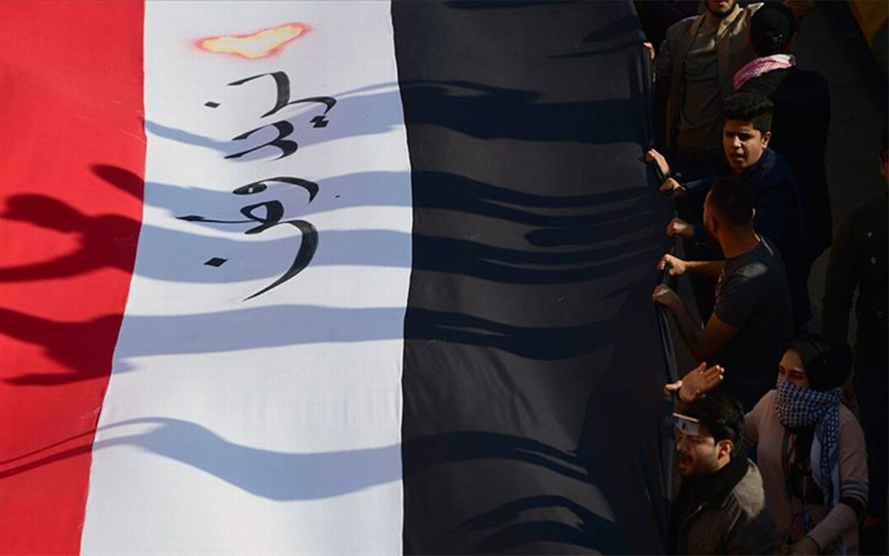 İran ve ABD'nin örtülü savaşı Irak'ta alevlendi