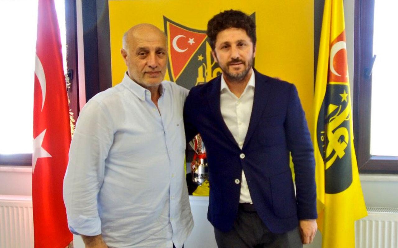Fatih Tekke tekrar İstanbulspor'da