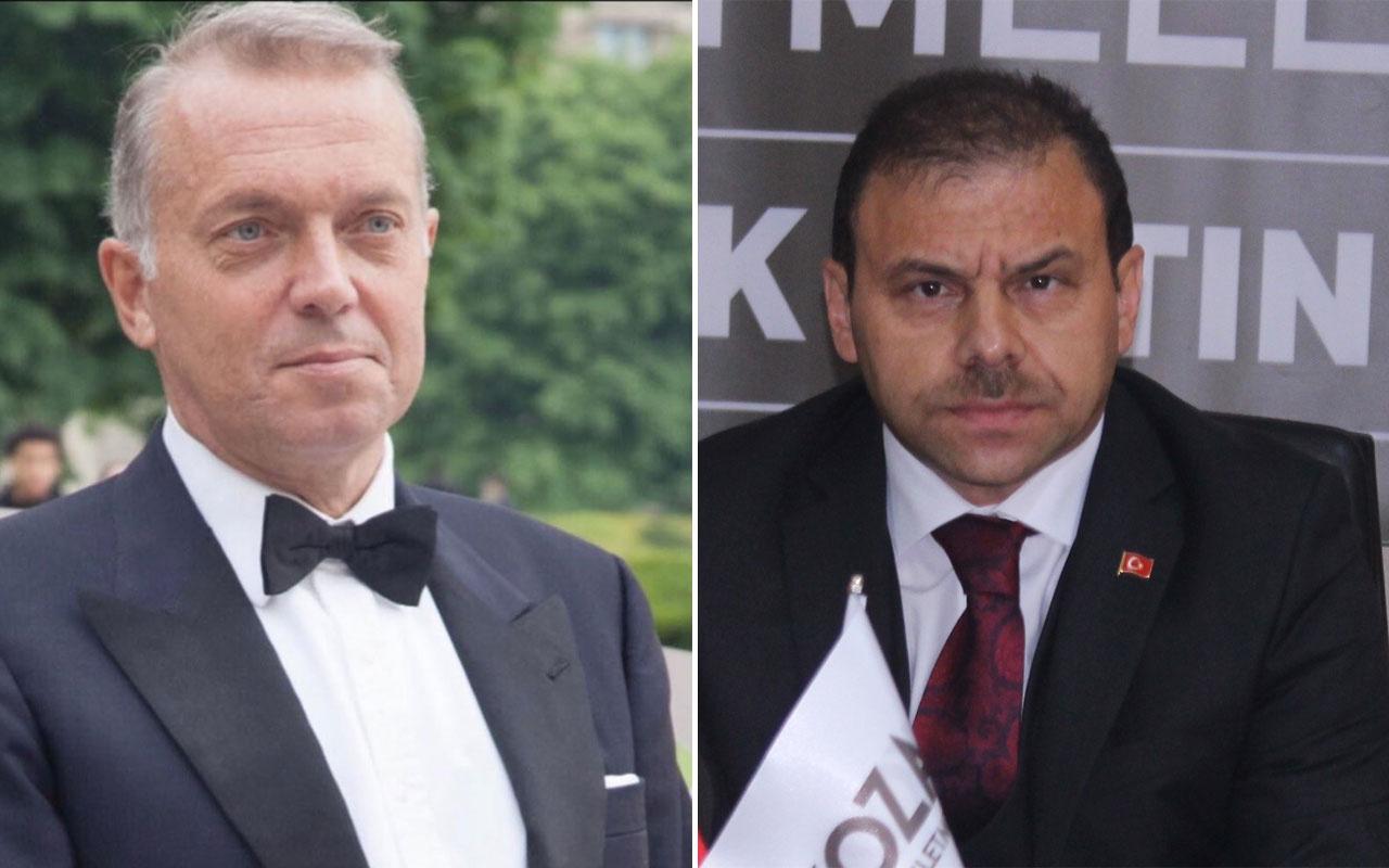 TMSF Başkanı Gülal'dan Cem Uzan'la ilgili dikkat çeken açıklama