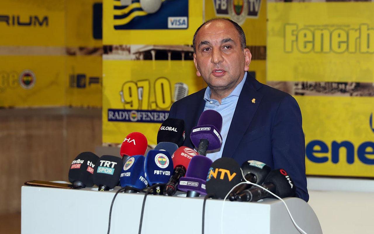 Semih Özsoy'dan sert tepki: Bunu yapanların yanına bırakmayacağız