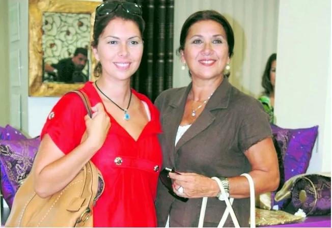 Zeynep Korel'den Bergüzar Korel için bomba kaset iddiası 'Bedelini ödeyecek'