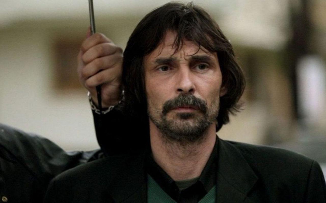 Erdal Beşikçioğlu'nun Behzat Ç. açıklaması diziden bakın neden vazgeçmiş