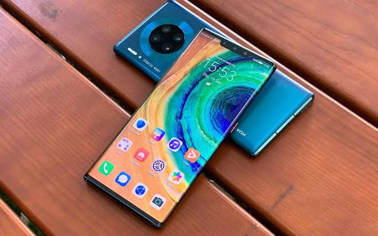 Huawei'nin Google'sız telefonu rekor sattı: 3 ayda 12 milyon