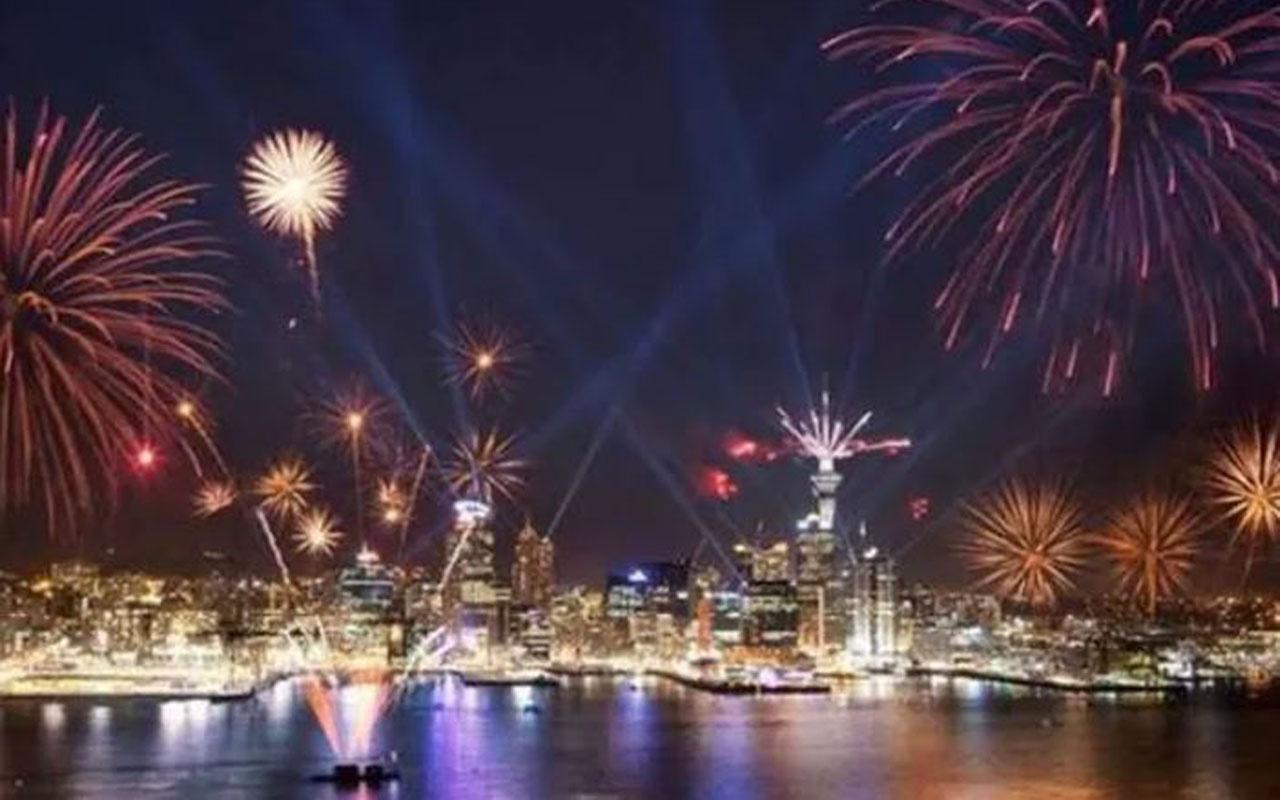 Yeni Zelanda 2020'ye girdi
