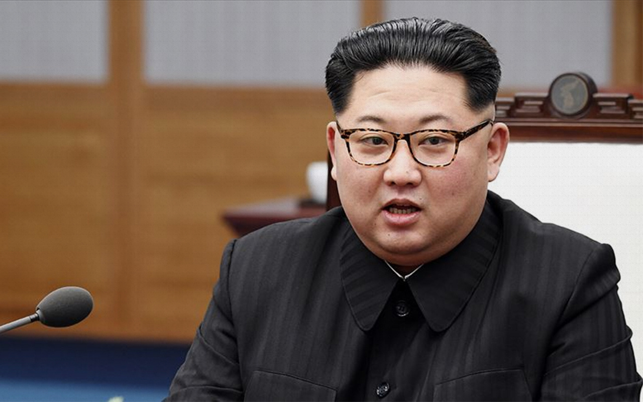Kim Jong-un: Dünya yakında yeni stratejik silahımıza şahitlik edecek