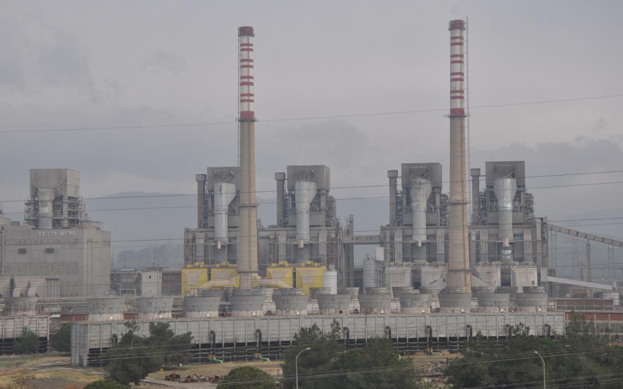 Cumhurbaşkanı Erdoğan veto etmişti! Soma'daki termik santral mühürlendi