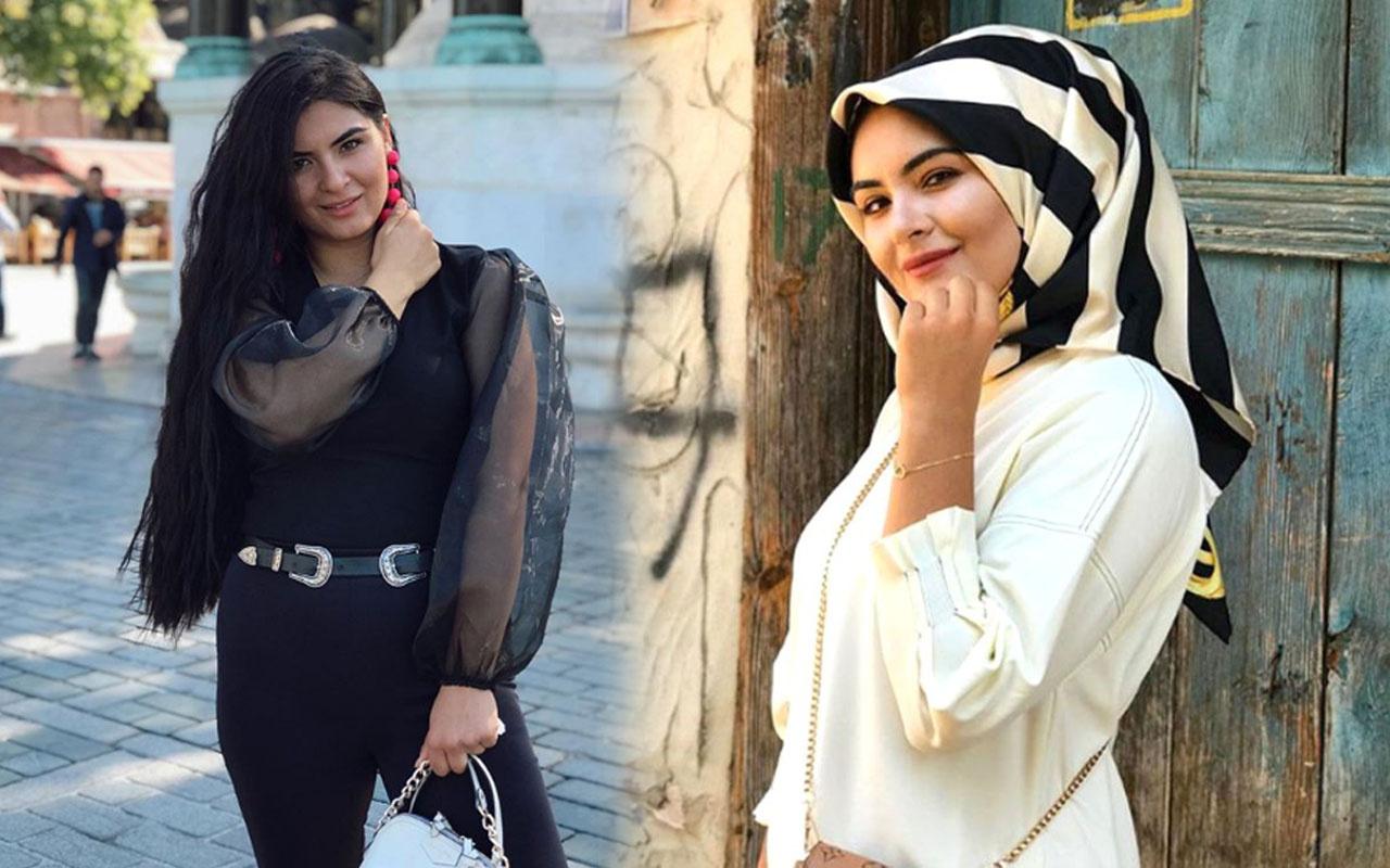 Hanife Gürdal Kemal Ayvaz'la evlenince yine kapandı yeni haline bakın