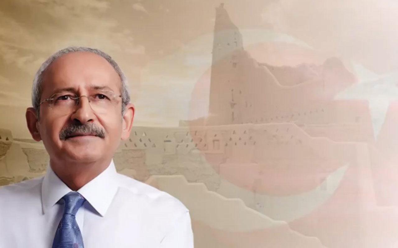 CHP lideri Kemal Kılıçdaroğlu'ndan 'Libya' paylaşımı
