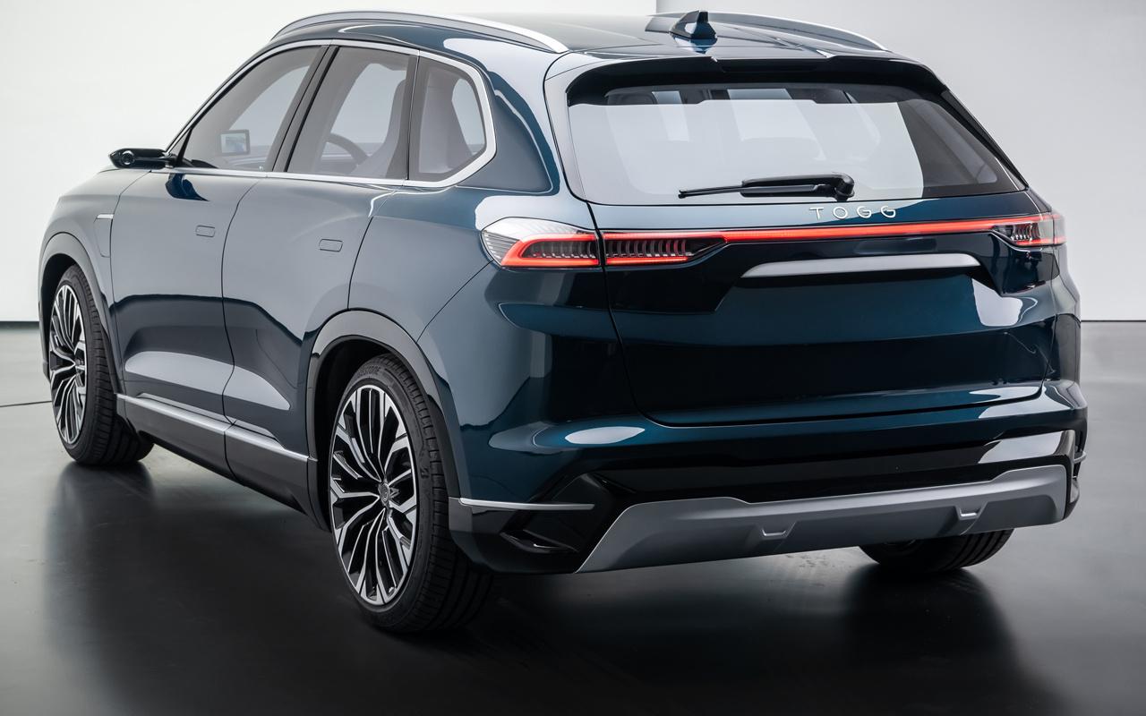 Ön talep fiyatı belli oldu TOGG'dan yerli otomobil siparişi için yeni açıklama