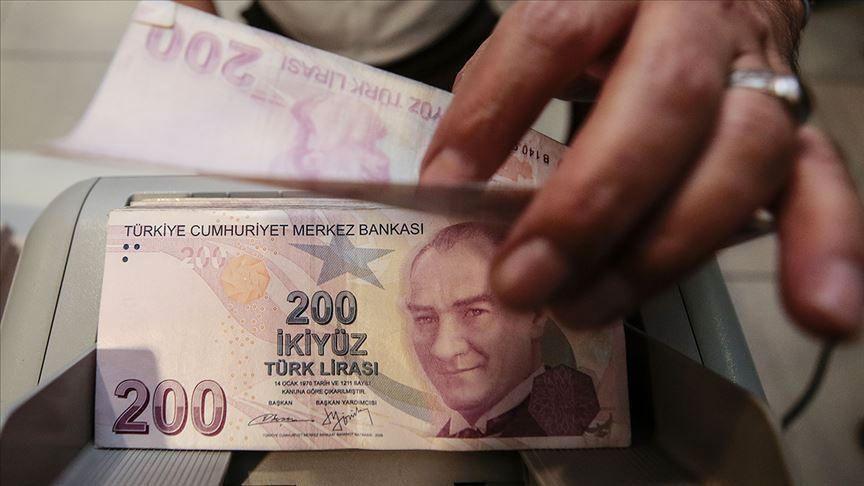 Memur enflasyon farkı zammı Ocak 2020 emekli zamlı maaş listesi