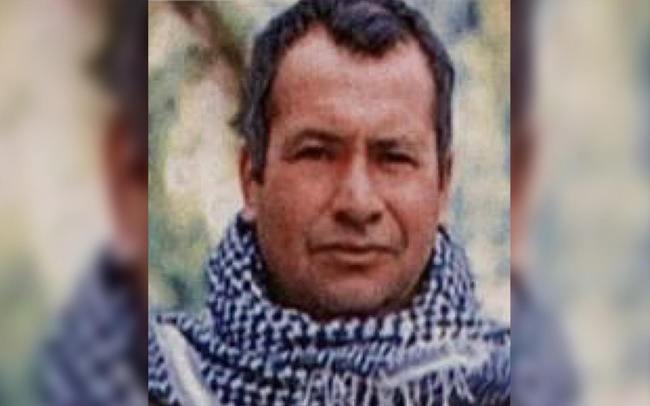PKK'nın istihbarat sorumlusu öldürüldü! Apo'nun dayısının oğlu