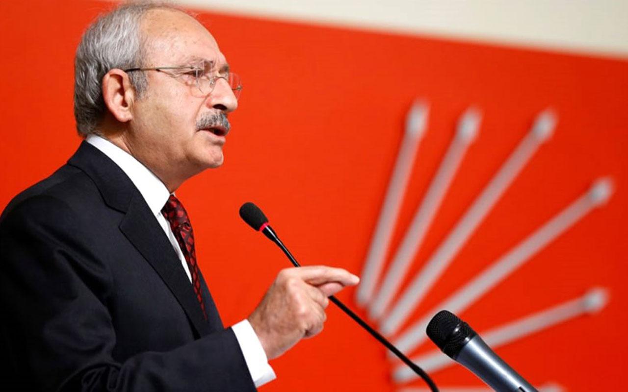 Kılıçdaroğlu'ndan infaz yasası tepkisi: Elinde kalem olan hapiste olacak