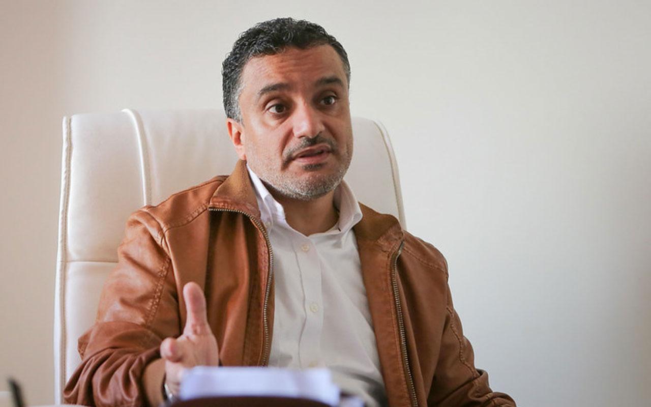 Libya'da Türk soylulara karşı katliam var!