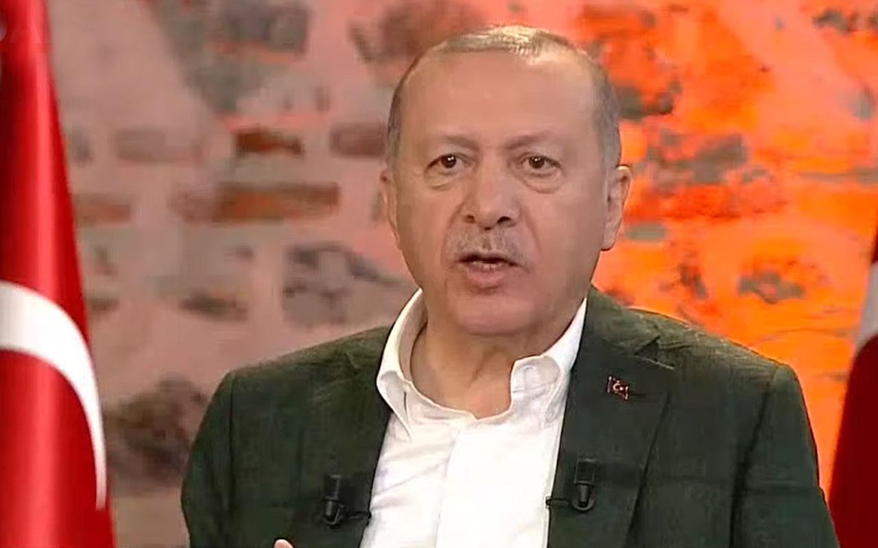 Erdoğan Kanal İstanbul'da son noktayı koydu
