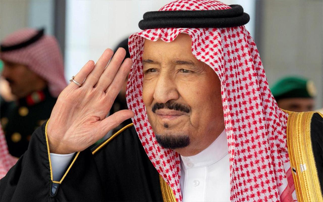 Suudi Arabistan Türkiye dahil 5 ülkeye seyahatleri durdurdu