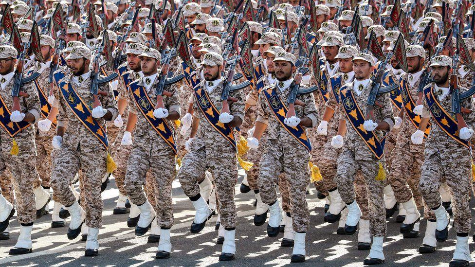 ABD ve İran savaşı çıkarsa İran ne yapabilir İran ordusu ne kadar güçlü?