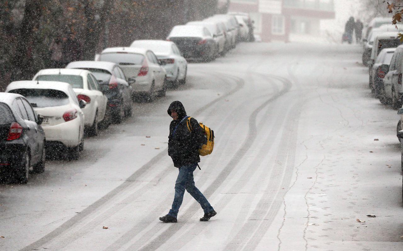 Ankara'da okulları tatil mi? Kent felç Ankara Valiliği 7 Ocak kararını açıkladı