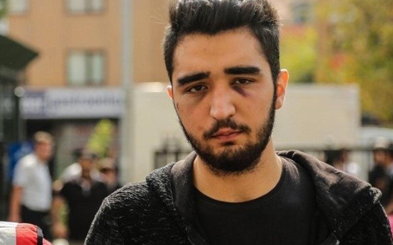 Mahkemenin Görkem Sertaç Göçmen kararı vicdanları yaraladı