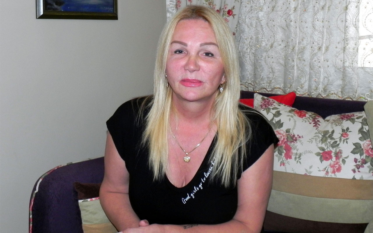 Avcılar Belediyesi'nin transeksüel şöförü Niler Albayrak : Seks işçiliği yaptım