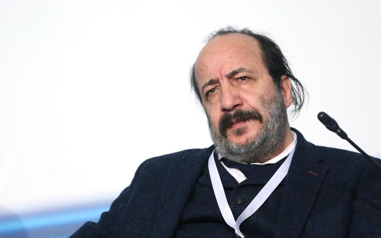 Beşiktaş Kulübü İkinci Başkanı Adnan Dalgakıran'dan sert sözler!