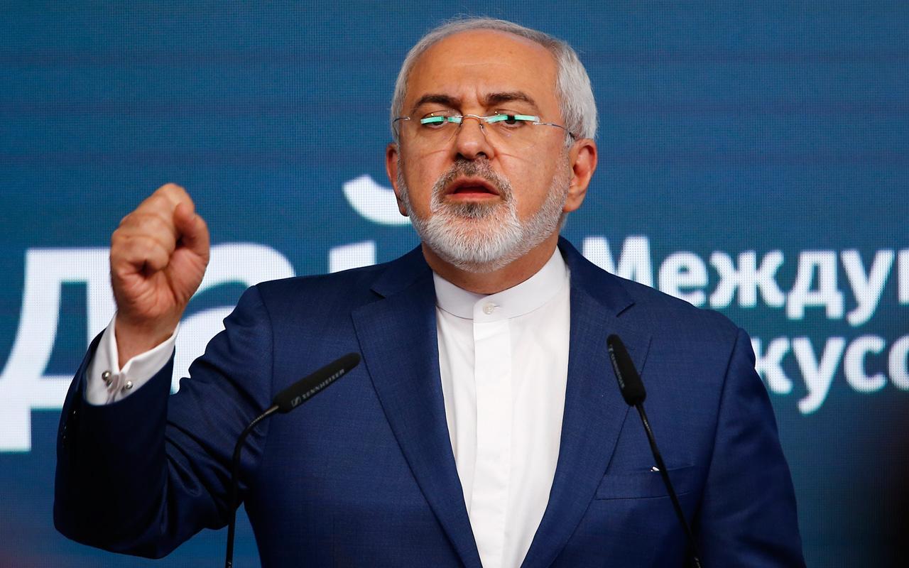 ABD İran Dışişleri Bakanı Cevad Zarif'e vize vermedi
