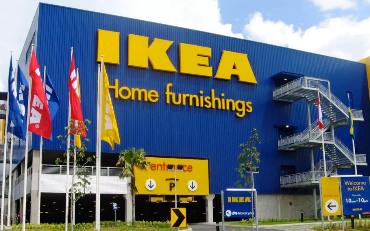 IKEA'ya şifonyerin öldürdüğü çocuğun ailesine 46 milyon dolar ödeyecek