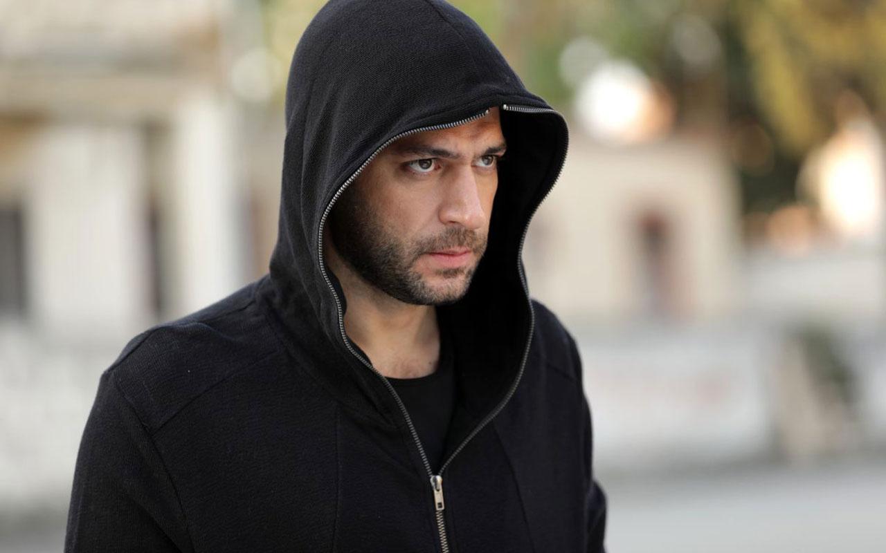Murat Yıldırım'ın başrolünde olduğu Ramo dizisinin fragmanı yayımlandı