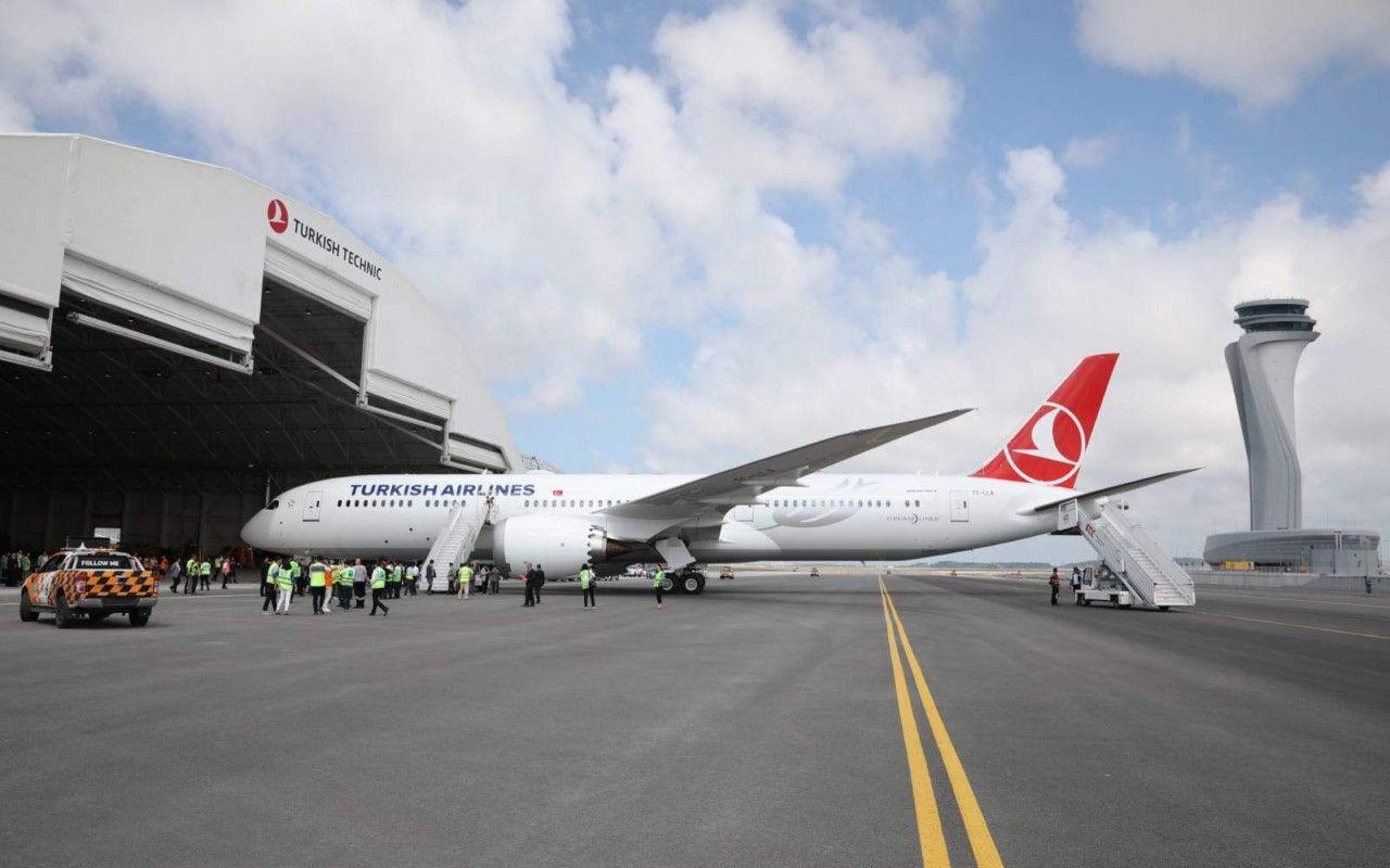 Sabiha Gökçen havalimanında hangi uçak seferleri iptal oldu liste geldi