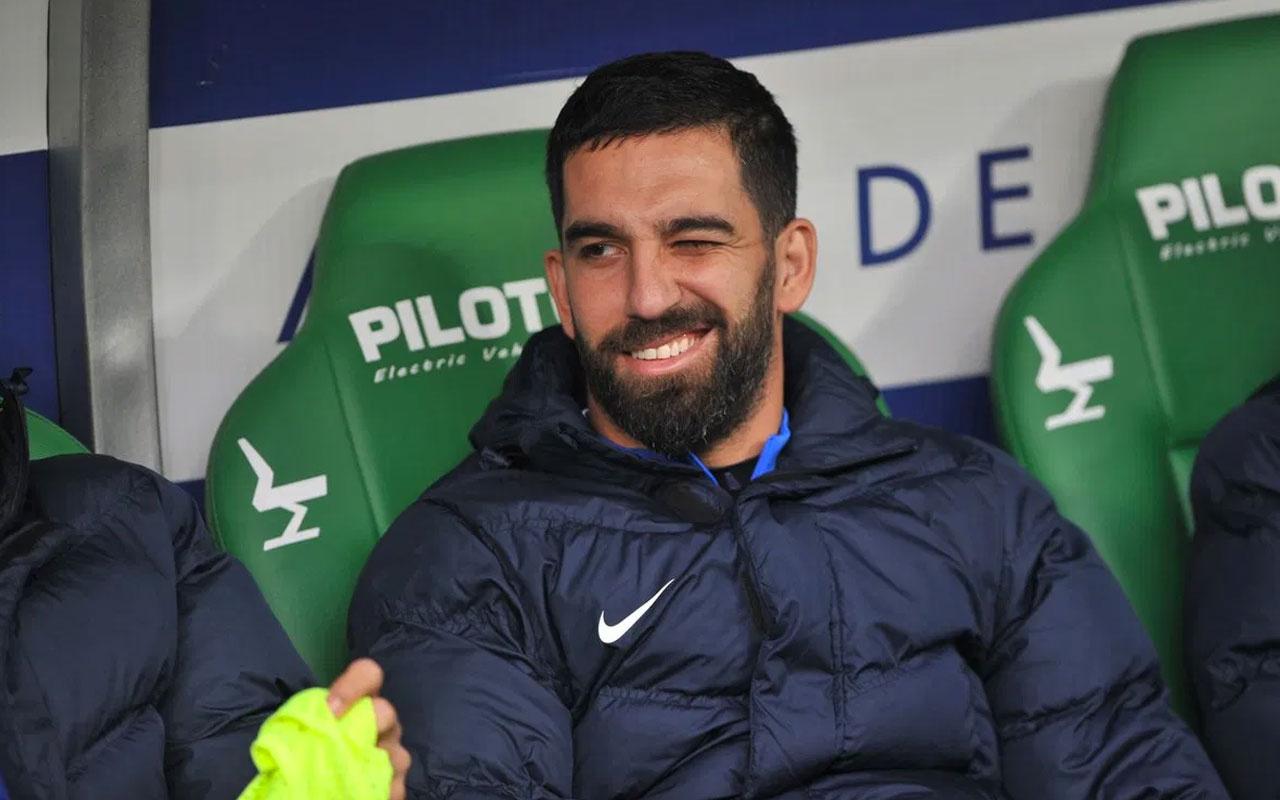Arda Turan için Brezilya iddiası! İki kulübe önerildi