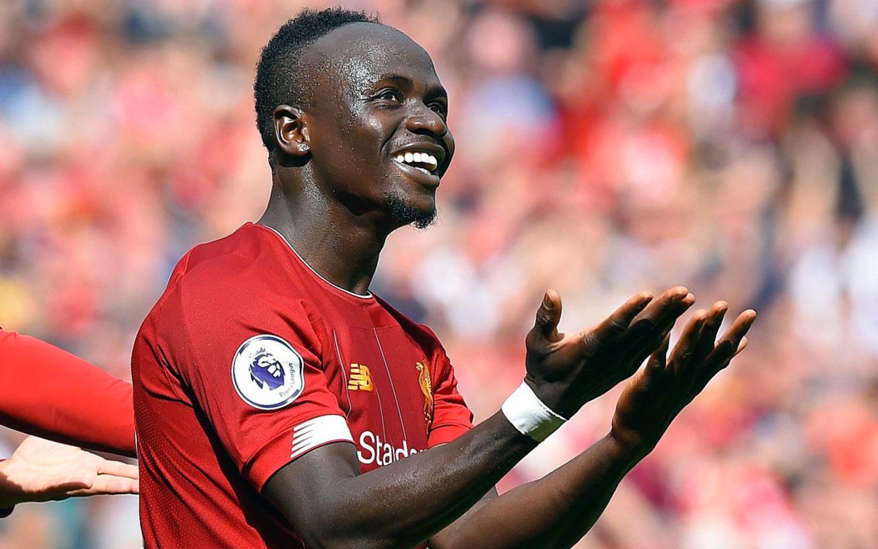 2019'un en iyi Afrikalı futbolcusu Mane'den ders niteliğinde sözler