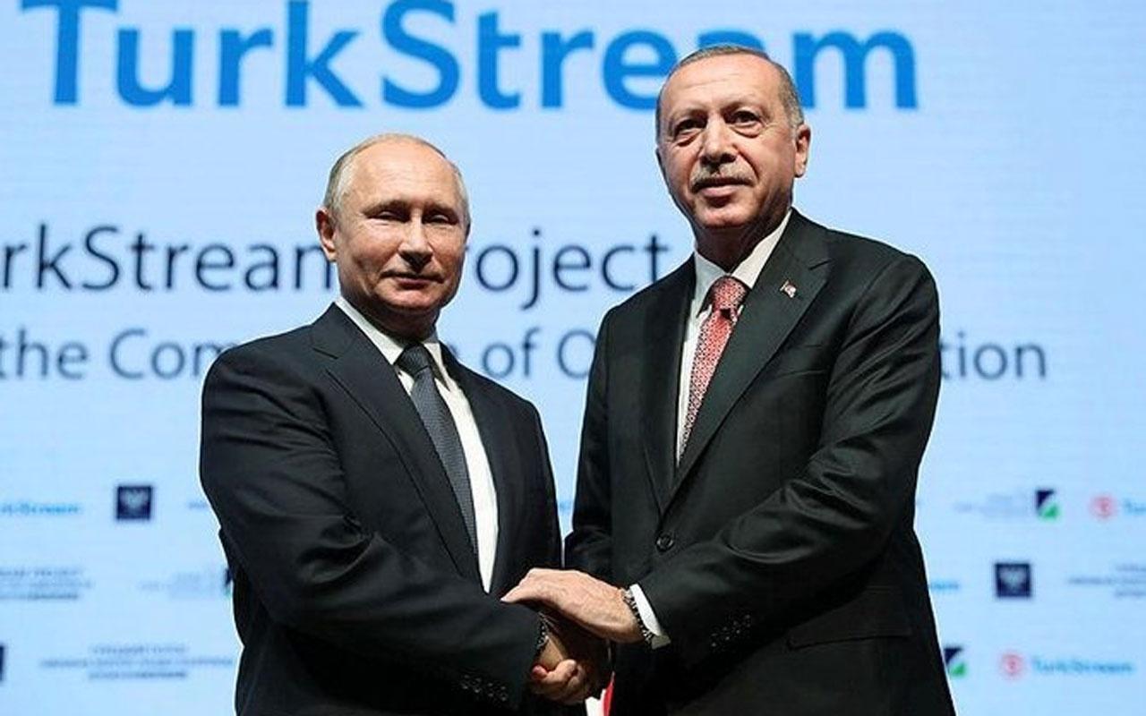 TürkAkım projesi neden bu kadar önemli Türkiye'de de indirim öngörülüyor