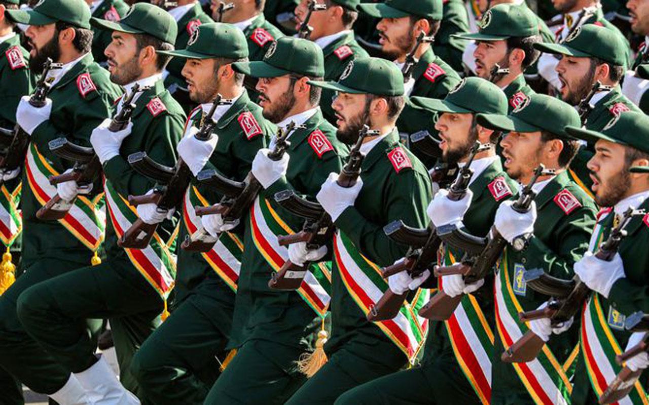 İran Devrim Muhafızları Komutanı Suriye'de öldürüldü